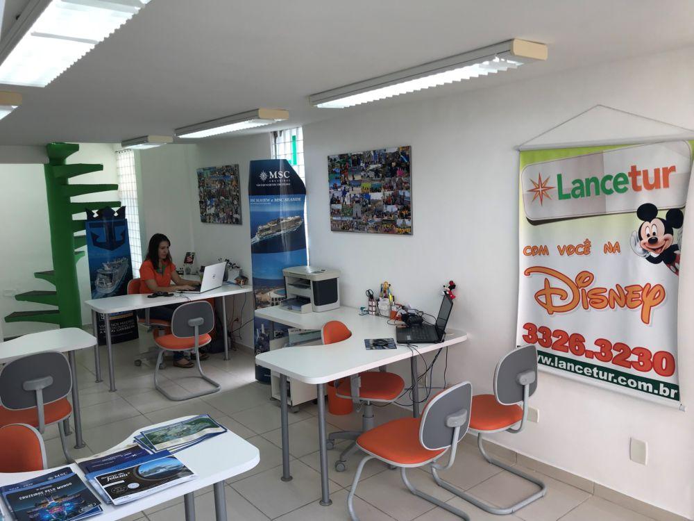 Agência de Viagens em Recife